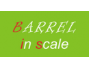 Barrel In Scale