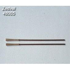 ZEDVAL_48005 30 mm barrel GSh-30