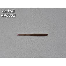 ZEDVAL_A48002 Pitot tube for Su-34