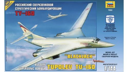 ZVEZDA_7002 TU-160