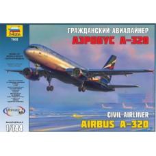 ZVEZDA_7003 Airbus A-320