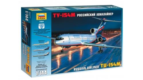 ZVEZDA_7004 TU-154