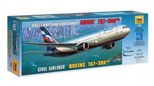 ZVEZDA_7005 Boeing 767-300