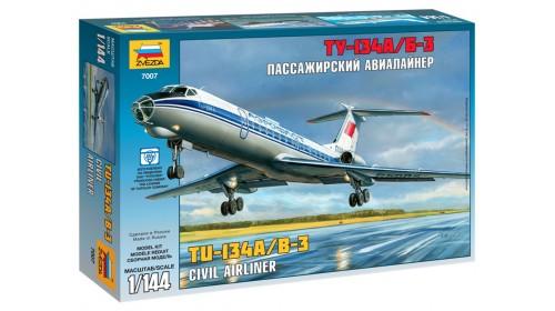 ZVEZDA_7007 TU-134