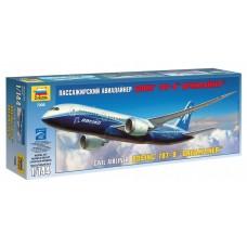 ZVEZDA_7008 Boeing 787-8