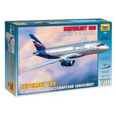 ZVEZDA_7009 Superjet 100