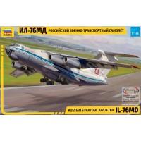 ZVEZDA_7011 Ilyushin IL-76MD