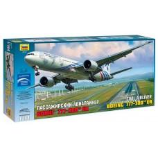 ZVEZDA_7012 Boeing 777-300 ER