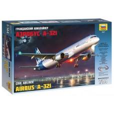 ZVEZDA_7017 Airbus A-321