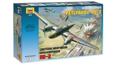 ZVEZDA_4809 PE-2