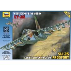 ZVEZDA_7227 SU-25