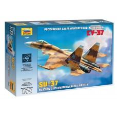 ZVEZDA_7241 SU-37