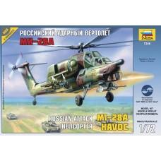 ZVEZDA_7246 MI-28A
