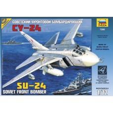 ZVEZDA_7265 SU-24