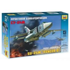 ZVEZDA_7267 SU-24M