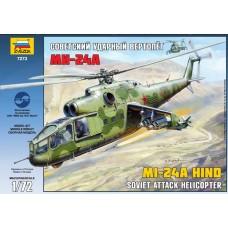 ZVEZDA_7273 MI-24A