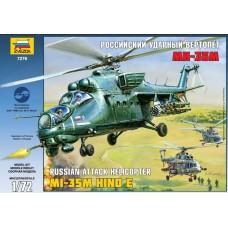 ZVEZDA_7276 MI-35M
