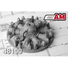 АМС_48100 ASh-62 IR
