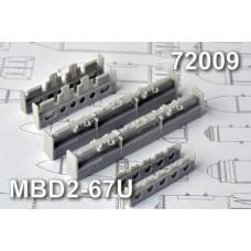AMC_72009 MBD2-67U