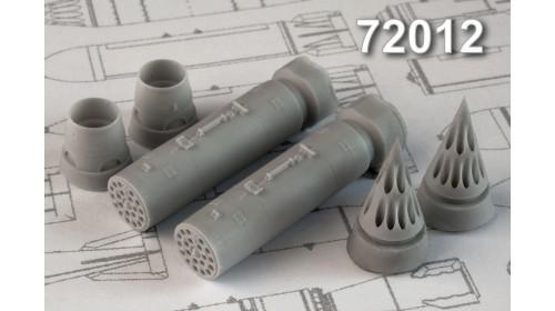 AMC_72012 B-8 80 mm rocket launcher