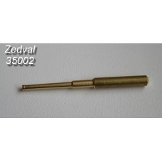ZEDVAL_35002 45 mm gun barrel 20K