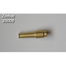 ZEDVAL_35008 76 mm gun barrel KT-28