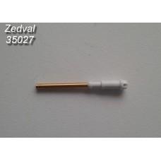 ZEDVAL_35027 73 mm gun barrel 2A28