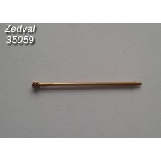 ZEDVAL_35059 30 mm gun barrel 2A42