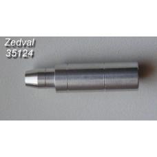 "ZEDVAL_35124 15 cm barrel (late) Sd. Kfz. 166 ""Brummbar"""