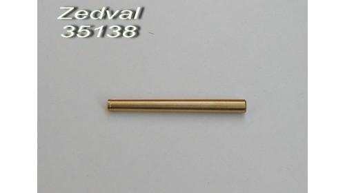 ZEDVAL_35138 76 mm gun barrel L-11
