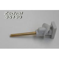 ZEDVAL_35139 76 mm gun barrel L-11