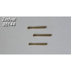 ZEDVAL_35144 7.62 mm machine gun barrel SGMT