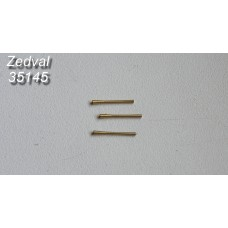 ZEDVAL_35145 7.62 mm machine gun barrel PKT