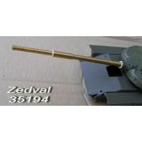 ZEDVAL_35194 125 mm barrel 2A46M-5