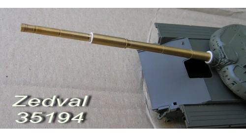 ZEDVAL_35199 125 mm barrel 2A46M