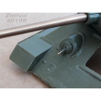 ZEDVAL_35198 7.62 mm machine gun barrel DT