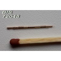 BIS_72048 14,5 mm machin gun barrel KPVT