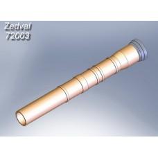 "ZEDVAL_72003 9M113 ATGM Container ""Konkurs"""