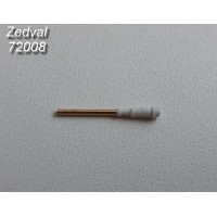ZEDVAL_72008 73 mm barrel 2A28