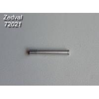 ZEDVAL_72021 152 mm barrei M-10 for KV-2