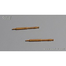 ZEDVAL_72044 7.9 mm machine gun barrel MG.34-T