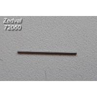 ZEDVAL_72060 20 mm barrel for T-30, T-60