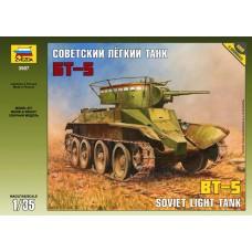 ZVEZDA_3507 BT-5