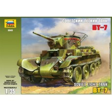 ZVEZDA_3545 BT-7