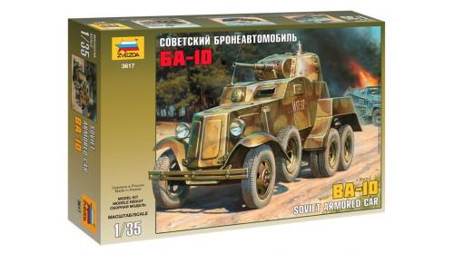 ZVEZDA_3617 BA-10
