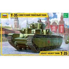 ZVEZDA_3667 T-35
