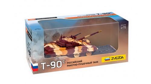 ZVEZDA_2500 T-90S