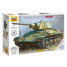 ZVEZDA_5001 T-34/76