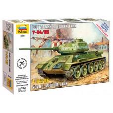 ZVEZDA_5039 T-34/85