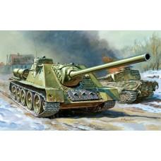 ZVEZDA_5044 SU-100